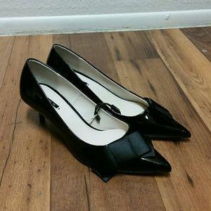 Zara heels size 10